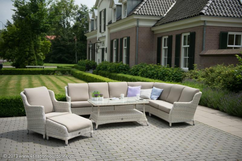 Colonial warehouse tuinmeubelen teak en koloniale for Uitverkoop design meubelen